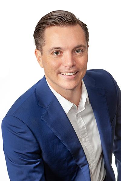 Daniel Thaete, Website Designer at KWSM a digital marketing agency