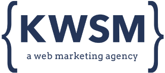 KWSM: a web marketing agency