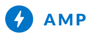 The AMP Project | KWSM Design | Image of the AMP Project Logo