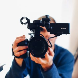 3 Ways to Use Video in Your Marketing Strategy